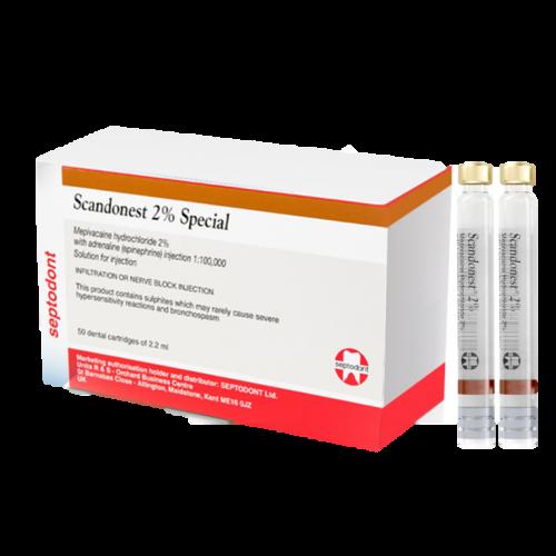anestesia-septodont-scandonest-2%-dentalmed-producto
