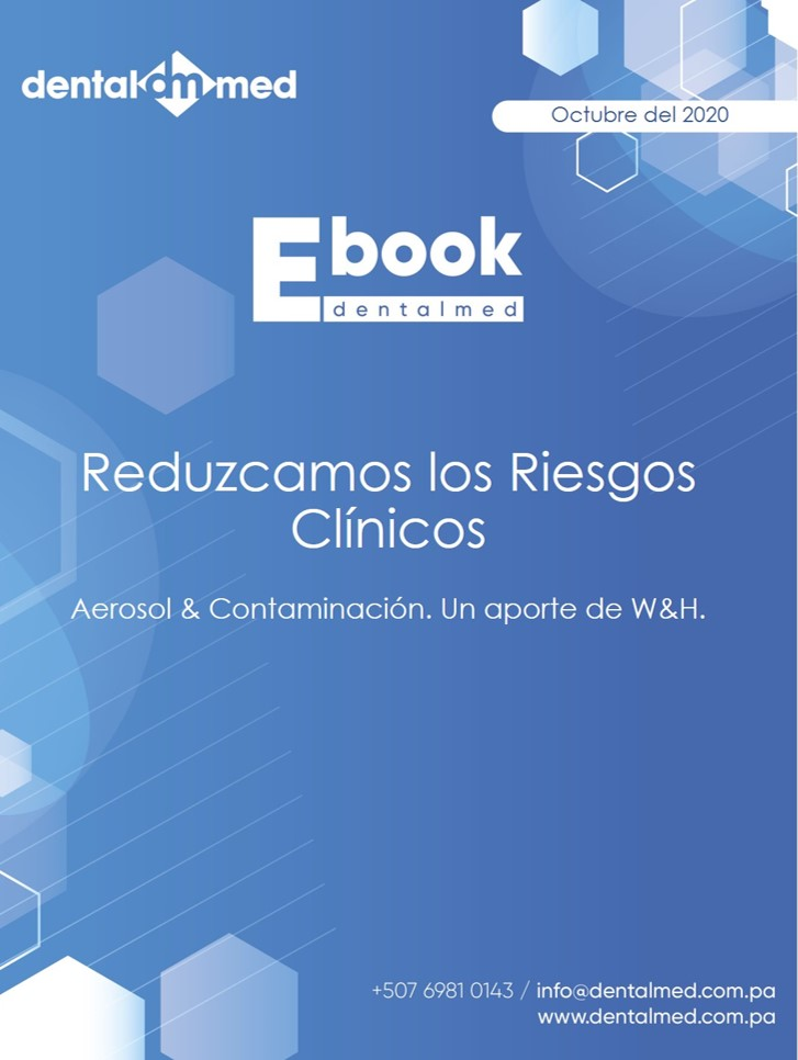 Ebook Dentalmed portada
